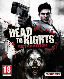 Dead to Rights Dead to Rights Retribution Wikipedia