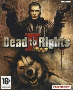 Dead to Rights Dead to Rights II Wikipedia