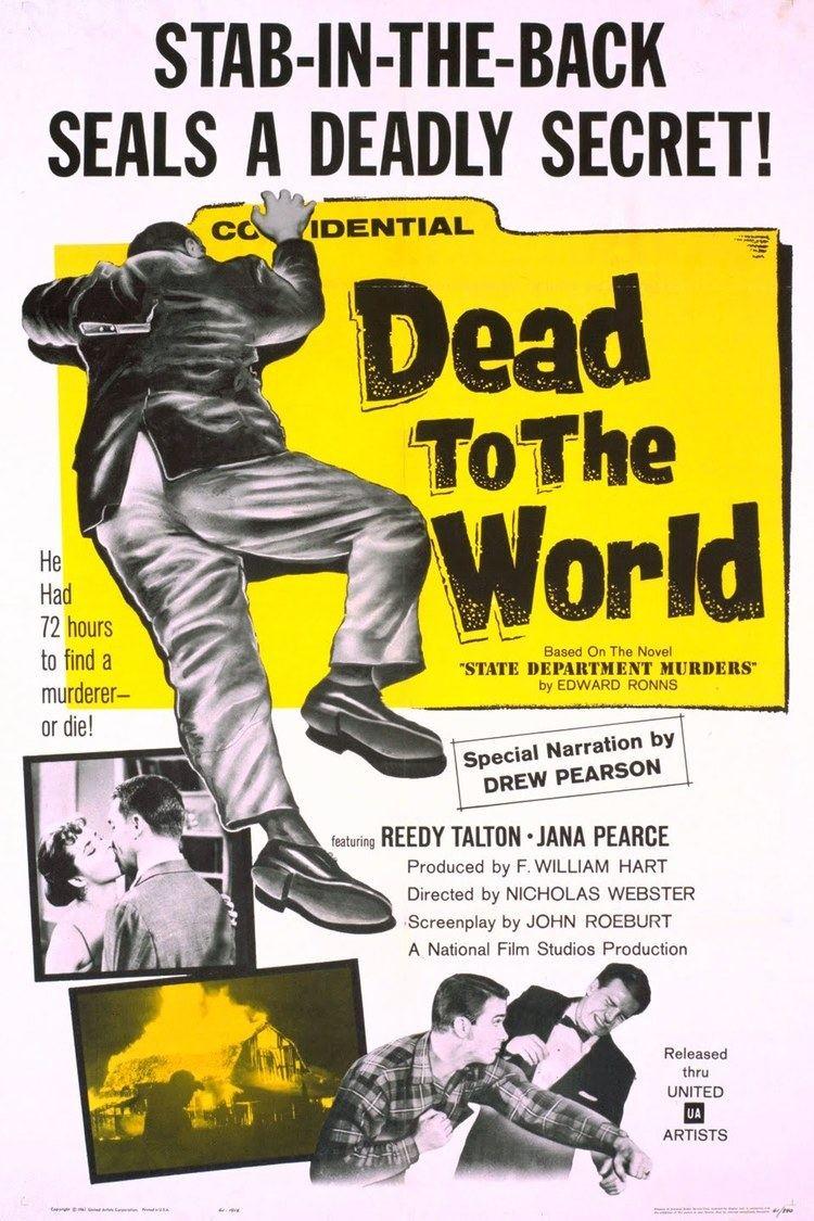 Dead to the World (film) wwwgstaticcomtvthumbmovieposters54903p54903