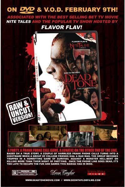 Dead Tone Film Review Dead Tone Aka 7venty 5ive 2007 HNN