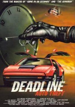 Deadline Auto Theft Deadline Auto Theft Wikipedia