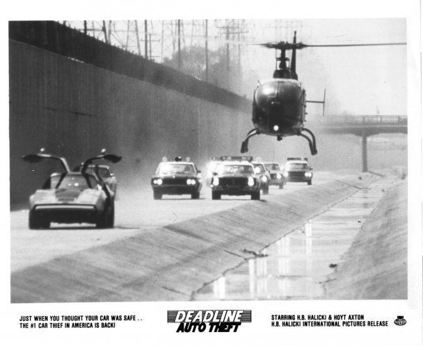 Deadline Auto Theft IMCDborg Deadline Auto Theft 1983 cars bikes trucks and