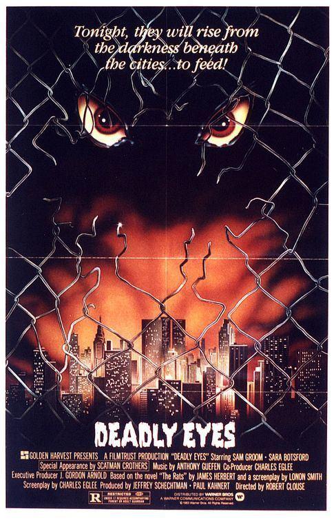 Deadly Eyes Deadly Eyes Full Movie Full Length Horror Movies 80shorrornet