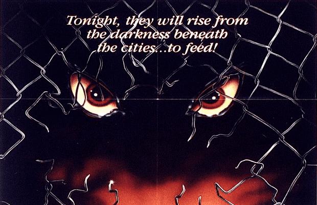 Deadly Eyes Deadly Eyes 1982 Mana Pop