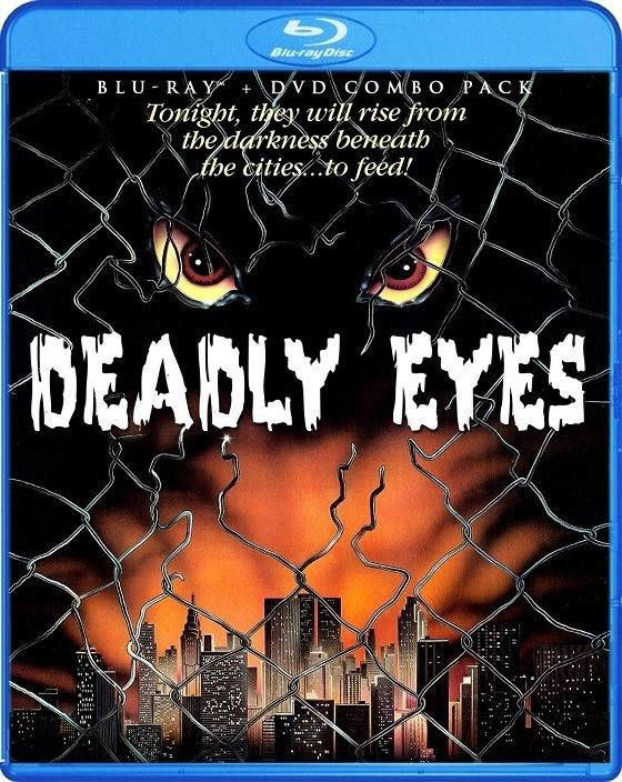 Deadly Eyes Schlock Awe DEADLY EYES Nerdist