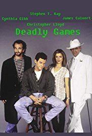 Deadly Games httpsimagesnasslimagesamazoncomimagesMM