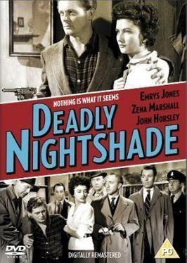 Deadly Nightshade (film) Deadly Nightshade film Wikipedia