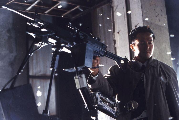 Deadly Outlaw: Rekka Deadly Outlaw Rekka Review Craig Skinner On Film Craig Skinner On Film