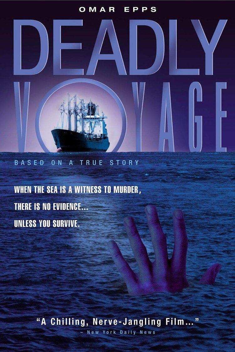 Deadly Voyage wwwgstaticcomtvthumbmovieposters17929p17929