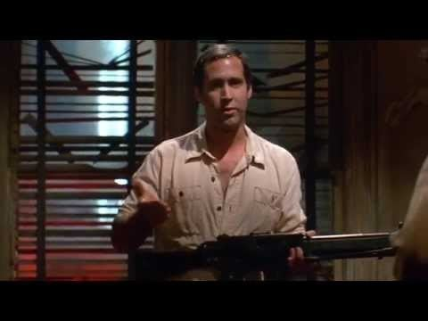 Deal of the Century Deal of the Century 1983 Movie Trailer Chevy Chase Sigourney