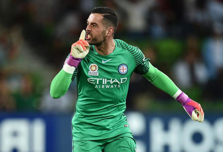 Dean Bouzanis FFA must do the right thing and ban Bouzanis The Roar