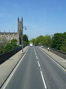 Dean Bridge Dean Bridge Wikipedia