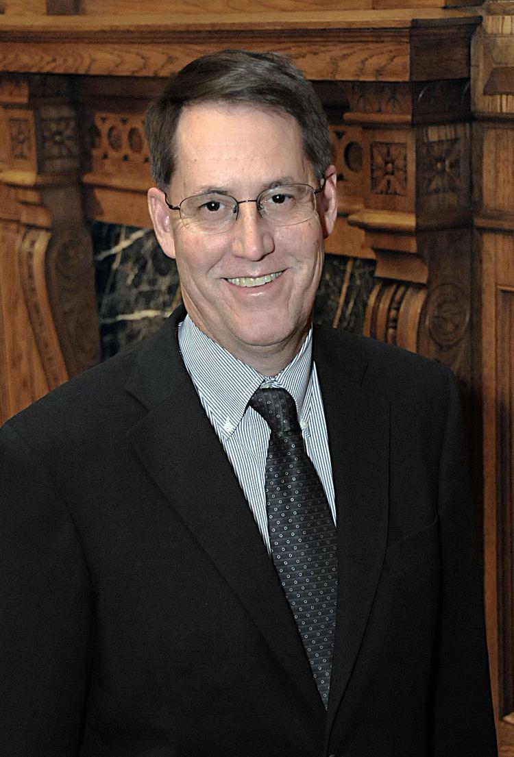 Dean Burke Georgia State Senator Dean Burke Republican 11