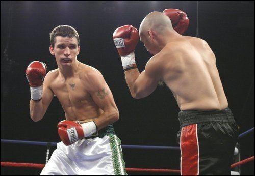 Dean Byrne (boxer) wwwlivefightcomimagespages1381501057DB3jpg