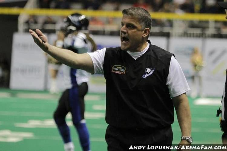 Dean Cokinos Storm Add Dean Cokinos To Coaching Staff Arena Insider