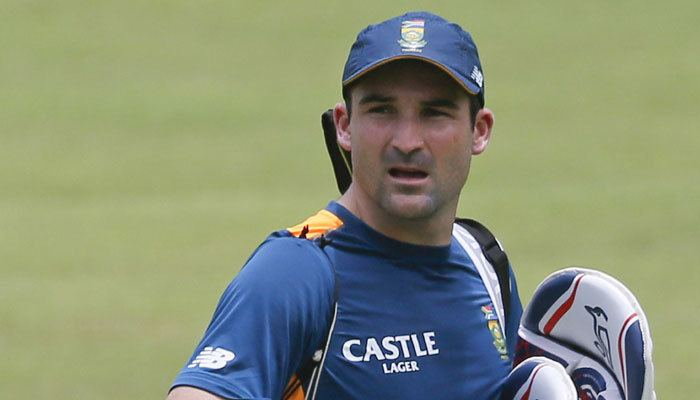 Dean Elgar SA spinners have taken to international cricket like duck to water