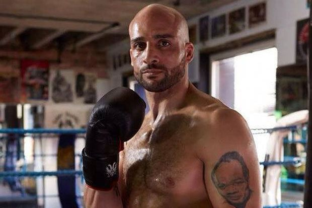 Dean Francis Dean Francis still hunting for a world title Boxing UK