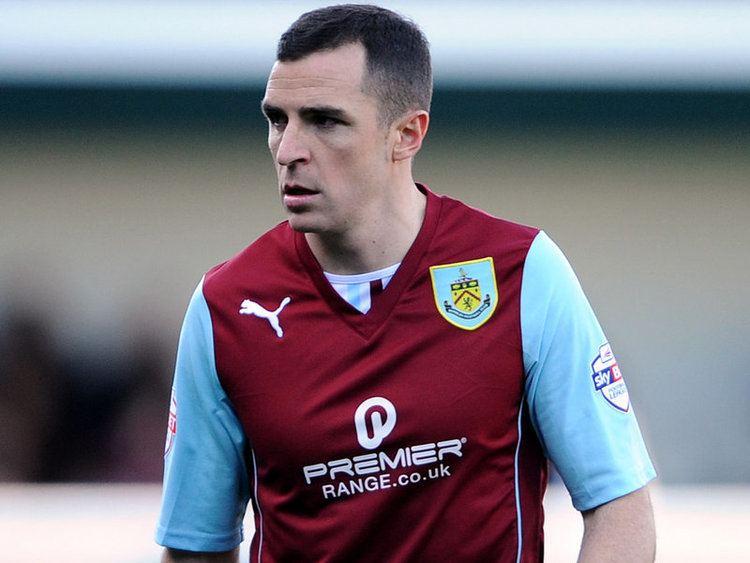 Dean Marney (footballer) Dean Marney Burnley Player Profile Sky Sports Football