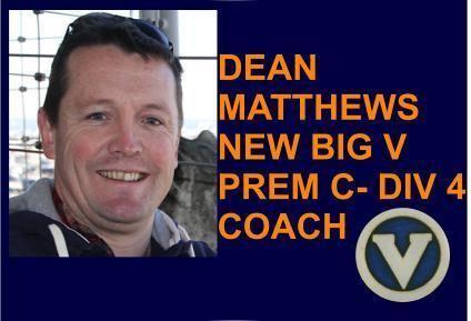 Dean Matthews DEAN MATTHEWS HANDED THE MAGNET BOARD VAFA