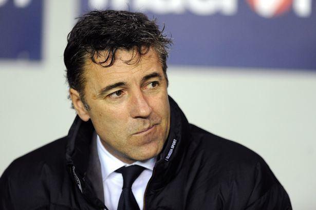 Dean Saunders Wolverhampton Wanderers Wolves boss Dean Saunders hopes