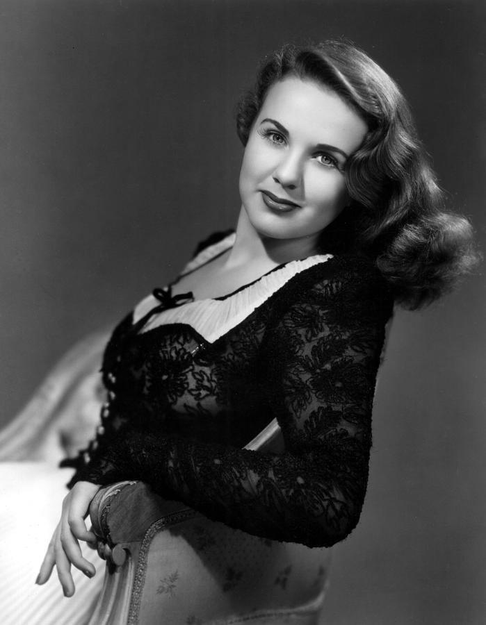 Deanna Durbin Deanna Durbin 1941 by Everett