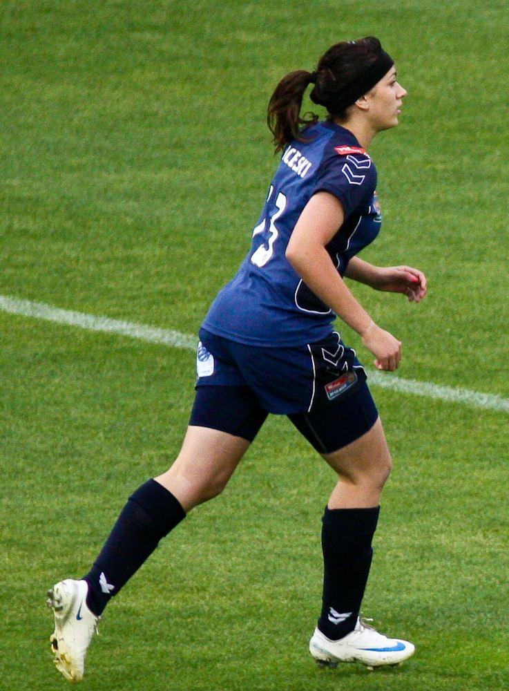 Deanna Niceski