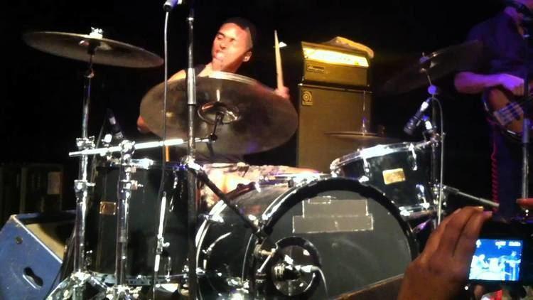 Deantoni Parks Deantoni Parks Omar Rodriguez Lopez Group Live 15th