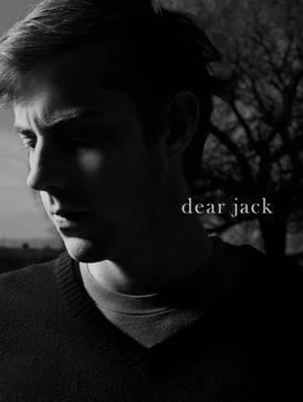 Dear Jack movie poster