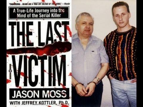 Dear Mr. Gacy Dear Mr Gacy Movie The Last Victim Jason Moss Book YouTube