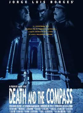 Death and the Compass (film) Death and the Compass film Wikipedia