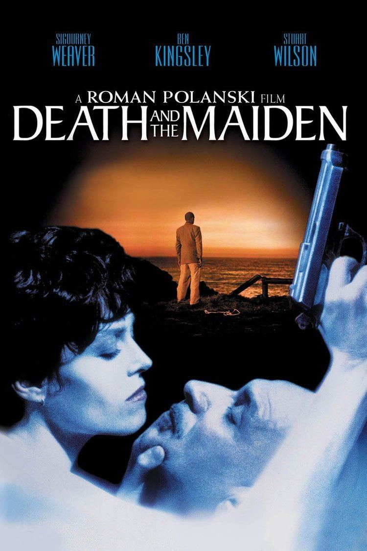 Death and the Maiden (film) wwwgstaticcomtvthumbmovieposters16272p16272