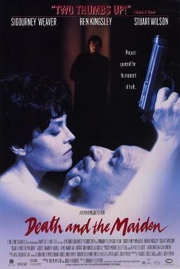 Death and the Maiden (film) Death and the Maiden film Wikipedia