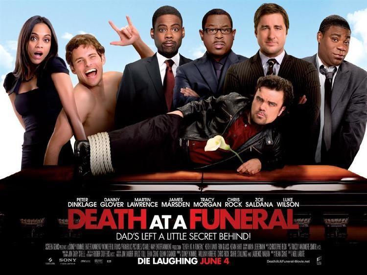Death at a Funeral (2007 film) Movie Gem of the Week Death at a Funeral 2007 Indie Mac User