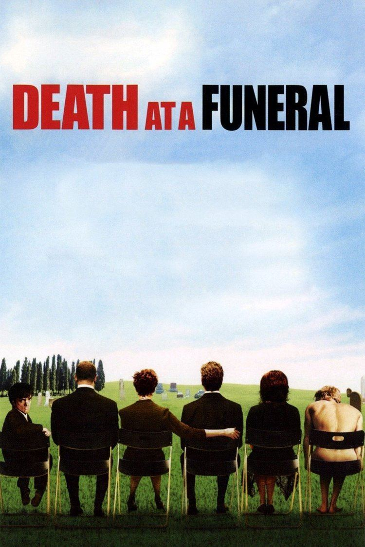 Death at a Funeral (2007 film) wwwgstaticcomtvthumbmovieposters164403p1644