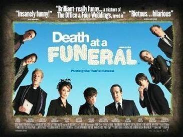 Death at a Funeral (2007 film) Death at a Funeral 2007 film Wikipedia