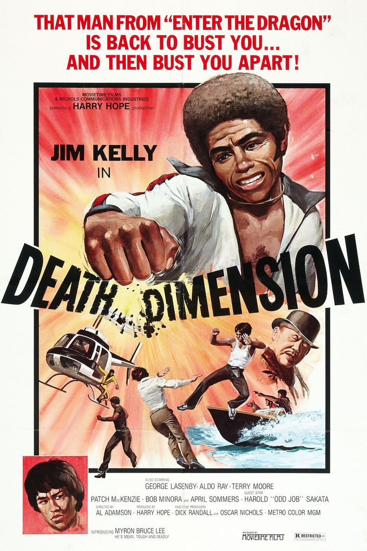 Death Dimension wwwgstaticcomtvthumbmovieposters190924p1909