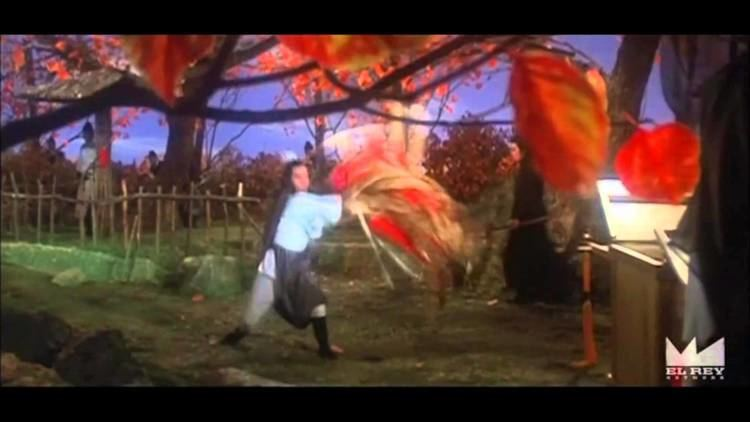 Death Duel Death Duel Fight Scene Shaw Brothers YouTube