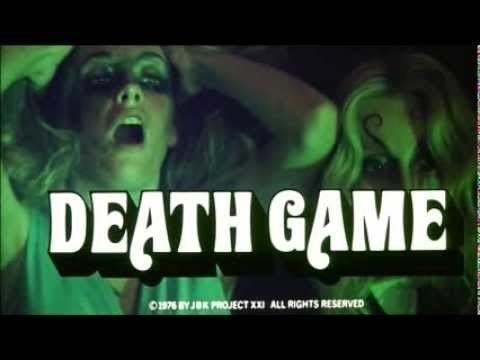 Death Game DEATH GAME 1977 Another Night In