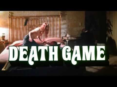 Death Game DEATH GAME Peter S Traynor 1977 YouTube