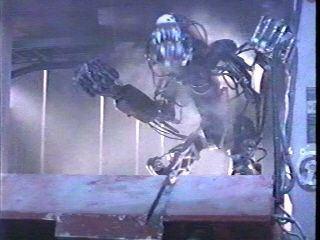 Death Machine Death Machine The Unknown Movies