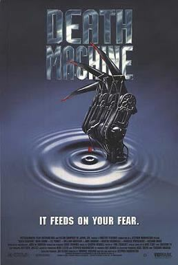 Death Machine Death Machine Wikipedia