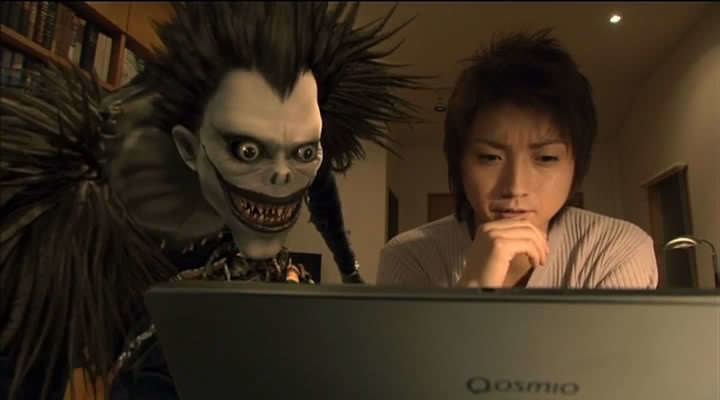 death note english dub torrent