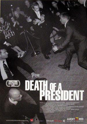 Death of a President (2006 film) Death of a President Issue 107 Philosophy Now