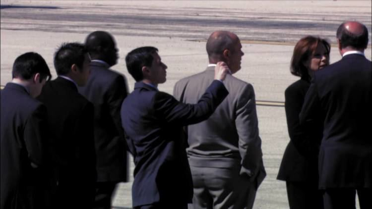 Death of a President (2006 film) Death of a President Trailer YouTube