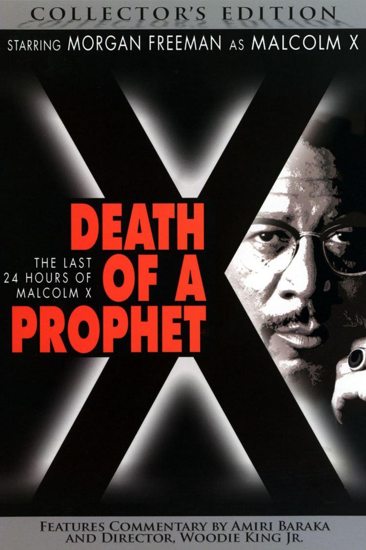 Death of a Prophet wwwgstaticcomtvthumbdvdboxart195570p195570
