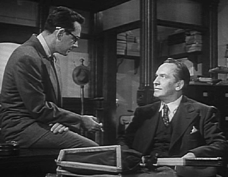 Death of a Salesman (1951 film) Lszl Benedek Death of a Salesman 1951 Cinema of the World