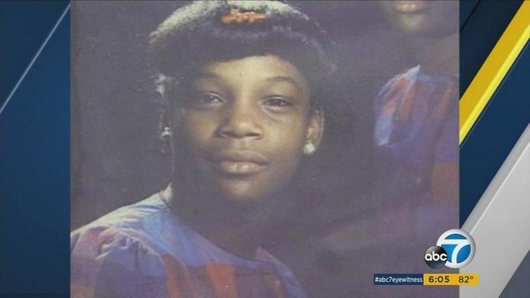 Death of Latasha Harlins South LA vigil recalls Latasha Harlins shooting that fueled 1992