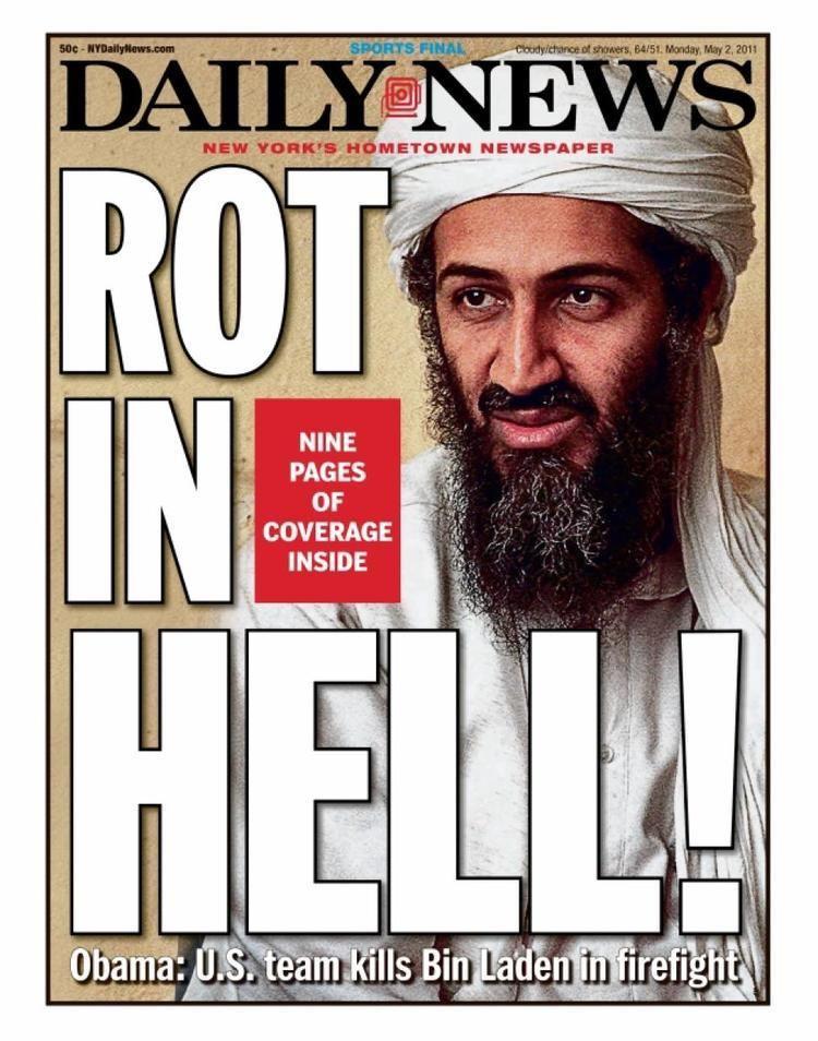 Death of Osama bin Laden Special ops leader ordered Osama Bin Laden death photos