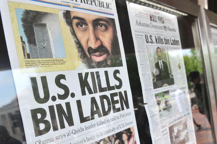 Death of Osama bin Laden The Osama Bin Laden Assassination Hoax Revisited TIP