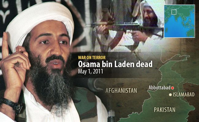 Death of Osama bin Laden How it unfolded The mission the killing and the legacy